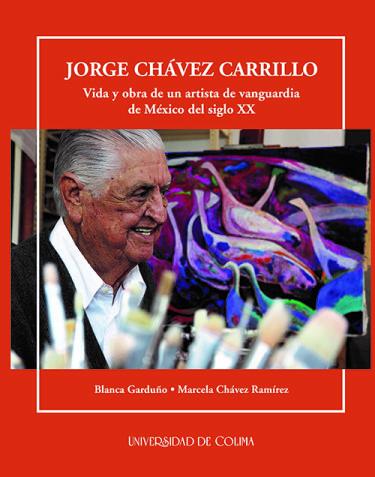 Jorge Chávez Carrillo