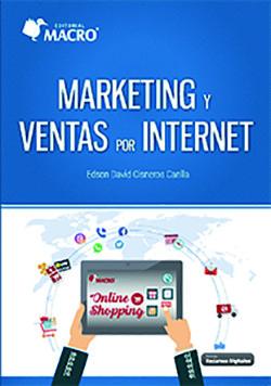 MARKETING Y VENTAS POR INTERNET