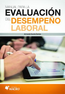 MANUAL PARA LA EVALUACIÓN DEL DESEMPEÑO LABORAL