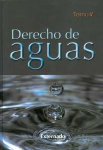 Derecho de aguas. Tomo V
