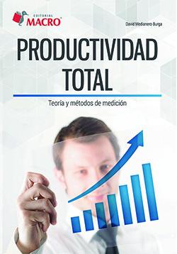 PRODUCTIVIDAD TOTAL