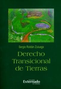 Derecho transicional de tierras