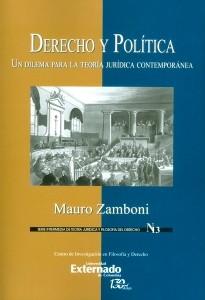 Derecho y política. Un dilema para la teoría jurídica contemporánea