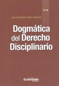 Dogmática del Derecho Disciplinario (6ª edición)