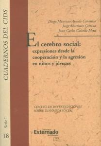 El cerebro social: expresiones desde la cooperación y la agresión en niños y jóvenes