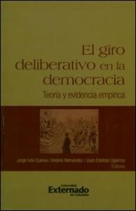 El giro deliberativo en la democracia.