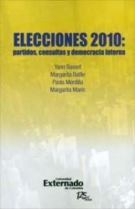 Elecciones 2010: partidos, consultas y democracia interna
