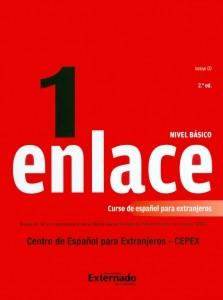 Enlace 1. Libro del Estudiante. Manual de español para extranjeros.