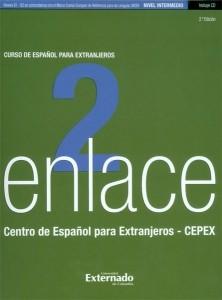 Enlace 2. Libro del Estudiante. Manual de español para extranjeros. 2 Ed.