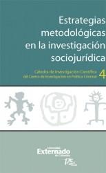 Estrategias metodológicas en la investigación sociojurídica