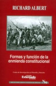 Formas y función de la enmienda constitucional
