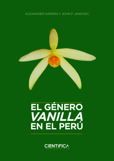 El género Vanilla en el Perú