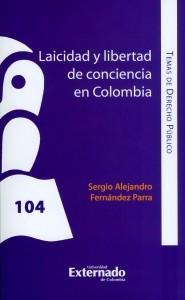 Laicidad y libertad de conciencia en Colombia.