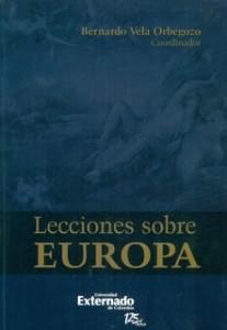 Lecciones sobre Europa