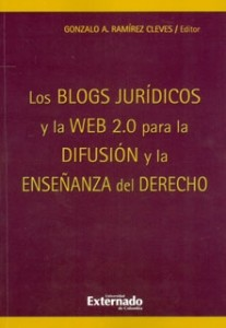 Los blogs jurídicos y la web 2.0 para la difusión y la enseñanza del derecho