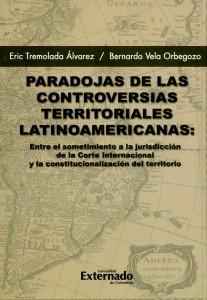 Paradojas de las controversias territoriales latinoamericanas.