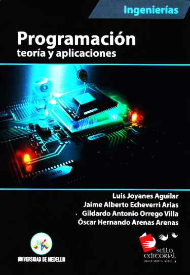 Programación teoría y aplicaciones