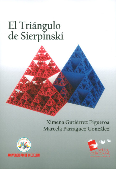 El triángulo de Sierpinski