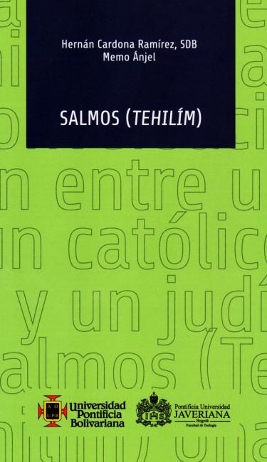 Salmos (Tehilím)
