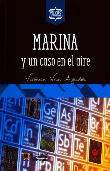 Marina y un caso en el aire