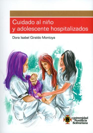 Cuidado al niño y adolescente hospitalizado