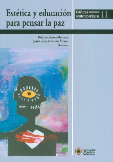 Estética y educación para pensar la paz