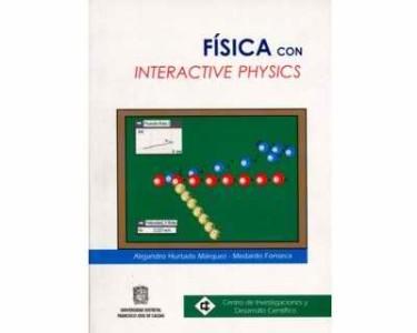 Física con Interactive Physics