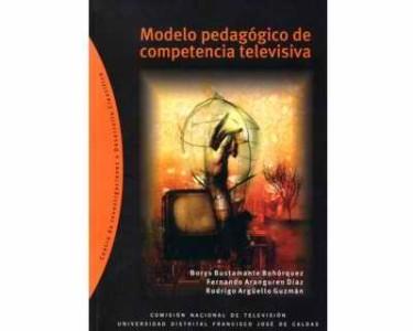 Modelo pedagógico de competencia televisiva