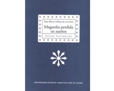 Magnolia perdida en sueños