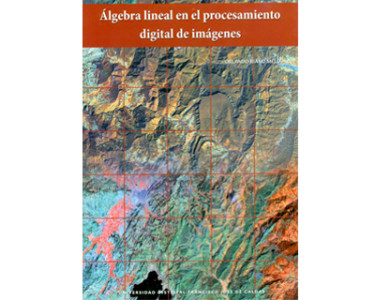 Álgebra lineal en el procesamiento digital de imágenes