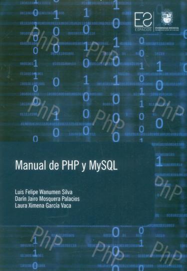 Manual de PHP y My SQL