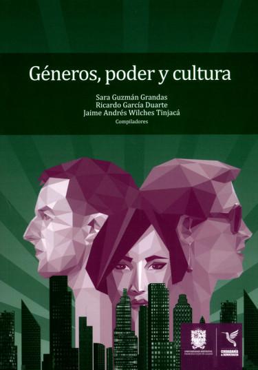 Géneros, poder y cultura