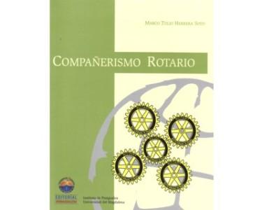 Compañerismo rotario