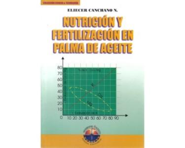 Nutrición y fertilización en palma de aceite