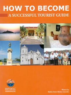 How to become a successful tourist guide