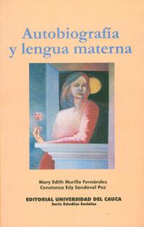 Autobiografía y lengua materna