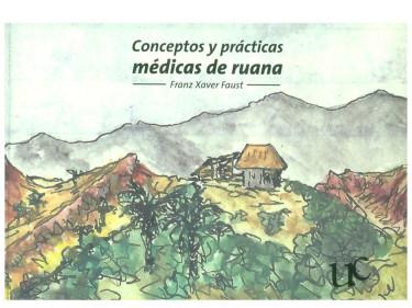 Conceptos y prácticas médicas de ruana