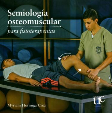 Semiología osteomuscular para fisioterapeutas