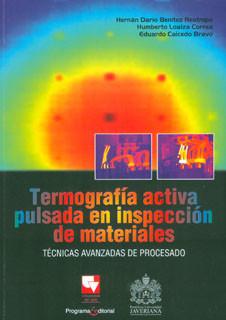 Termografía activa pulsada en inspección de materiales. Técnicas avanzadas de procesado