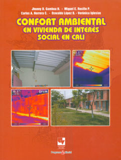 Confort ambiental en vivienda de interés social en Cali