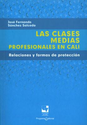 Las clases medias profesionales en Cali: relaciones y formas de protección