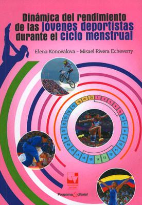 Dinámica del rendimiento de las jóvenes deportistas durante el ciclo menstrual