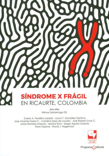 Síndrome X frágil en ricaurte, Colombia
