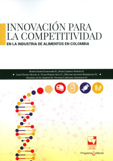 Innovación para la competitividad en la industria de alimentos en Colombia