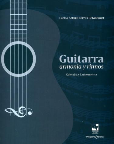 Guitarra, armonía y ritmos