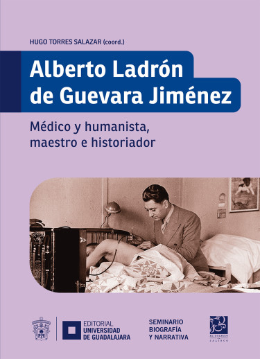 Alberto Ladrón de Guevara Jiménez