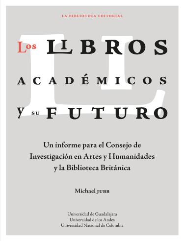 Los libros académicos y su futuro