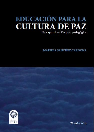 Educación para la cultura de paz