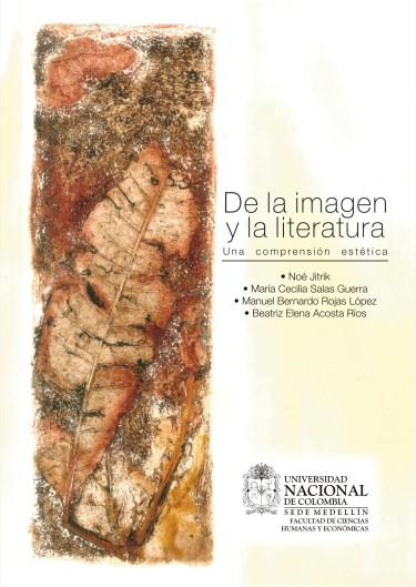 De la imagen y la literatura. Una comprensión estética