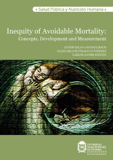 Inequity of avoidable mortality